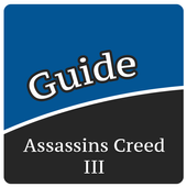 Guide for Assassins Creed III icon