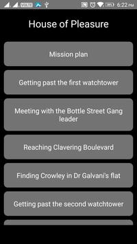 Guide for Dishonored apk screenshot
