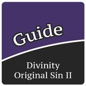 Guide for Divinity-Original Sin II icon