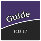 Guide for Fifa 17 icon