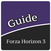 Guide for Forza Horizon 3 icon