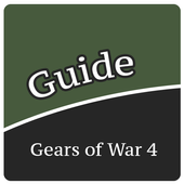 Guide for Gears of War 4 icon