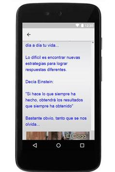 Historias para Reflexionar screenshot 3