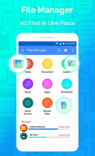 ESS File Manager for Android - APK Download