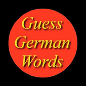 Guess German Words icon