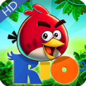 angry HD wallaper for bird icon
