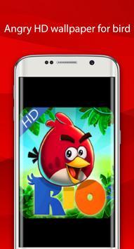 angry HD wallaper for bird screenshot 18