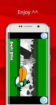 angry HD wallaper for bird screenshot 11