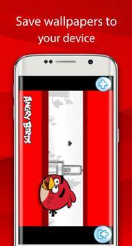 angry HD wallaper for bird screenshot 2