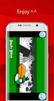 angry HD wallaper for bird screenshot 5