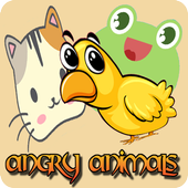 Angry Animals icon