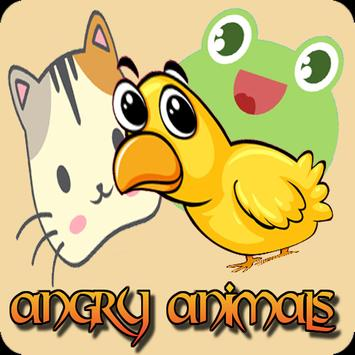 Angry Animals poster