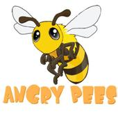 Angry Bees (Unreleased) icon