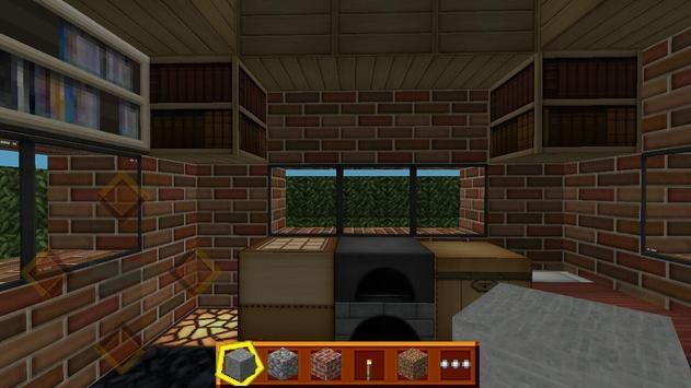 Angry Survival Craft apk screenshot