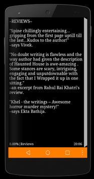 Khel - the writings apk screenshot