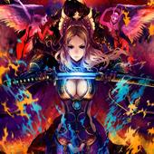 Anime Girl Wallpapers icon