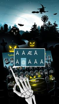 Animated Halloween screenshot 1