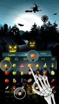 Animated Halloween screenshot 2