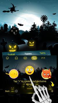 Animated Halloween screenshot 3