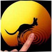Animal 3D Live Wallpaper icon