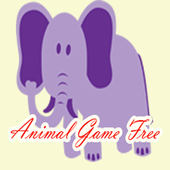 Animal Game Free icon