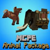 More Animals For Minecraft PE icon