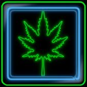 Neonnabis Live Wallpaper icon