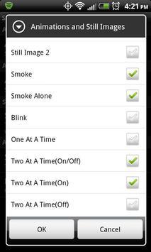 Neonnabis Live Wallpaper screenshot 1