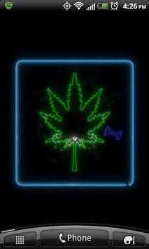 Neonnabis Live Wallpaper screenshot 5