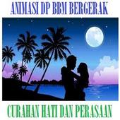 ANIMASI DP BERGERAK TERBARU icon
