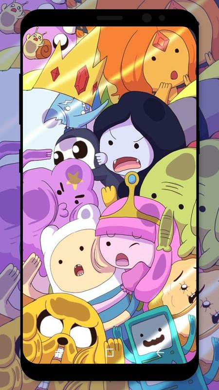 Adventure Time HD wallpaper poster ...