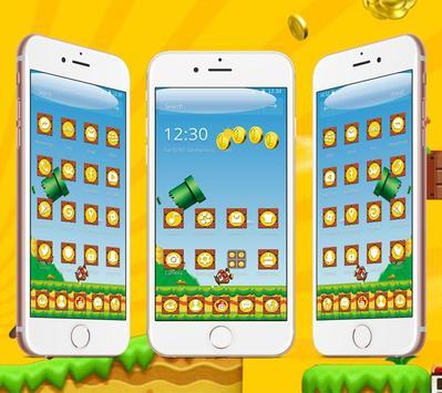 Anime Game Theme screenshot 2