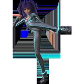 Anime Screensaver icon