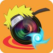 Ninja Game Camera icon