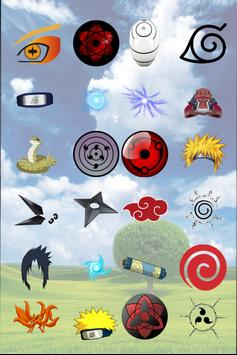 Ninja Game Camera apk screenshot