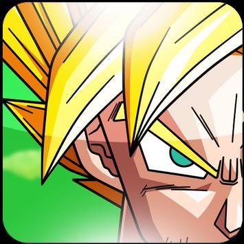 wallpapers de Dragon Ball Z apk screenshot