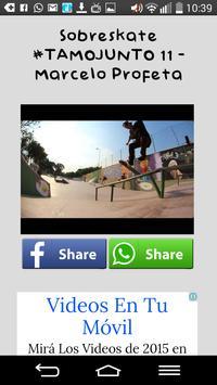 SobreSkate Videos screenshot 17