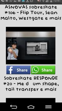 SobreSkate Videos screenshot 2