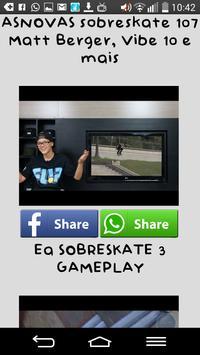 SobreSkate Videos screenshot 6