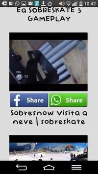 SobreSkate Videos screenshot 7