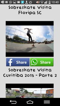 SobreSkate Videos screenshot 9