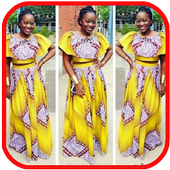 Ankara Fashion icon