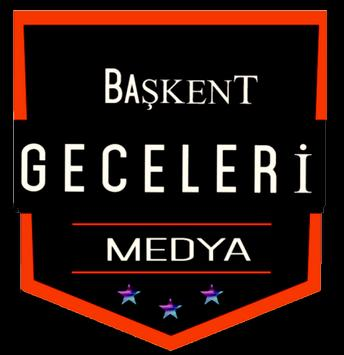 Başkent Geceleri Medya poster
