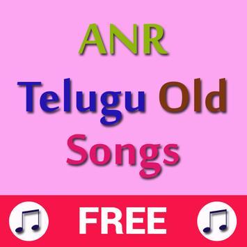 ANR Telugu Old Songs Mp3 apk screenshot