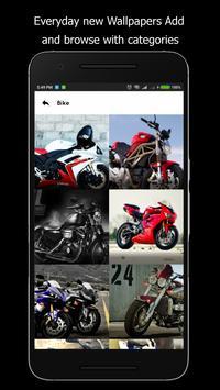 4K Wallpaper App screenshot 1
