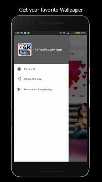 4K Wallpaper App screenshot 3