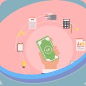 Earn Cash Make Money icon