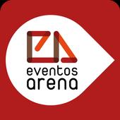 Eventos Arena icon