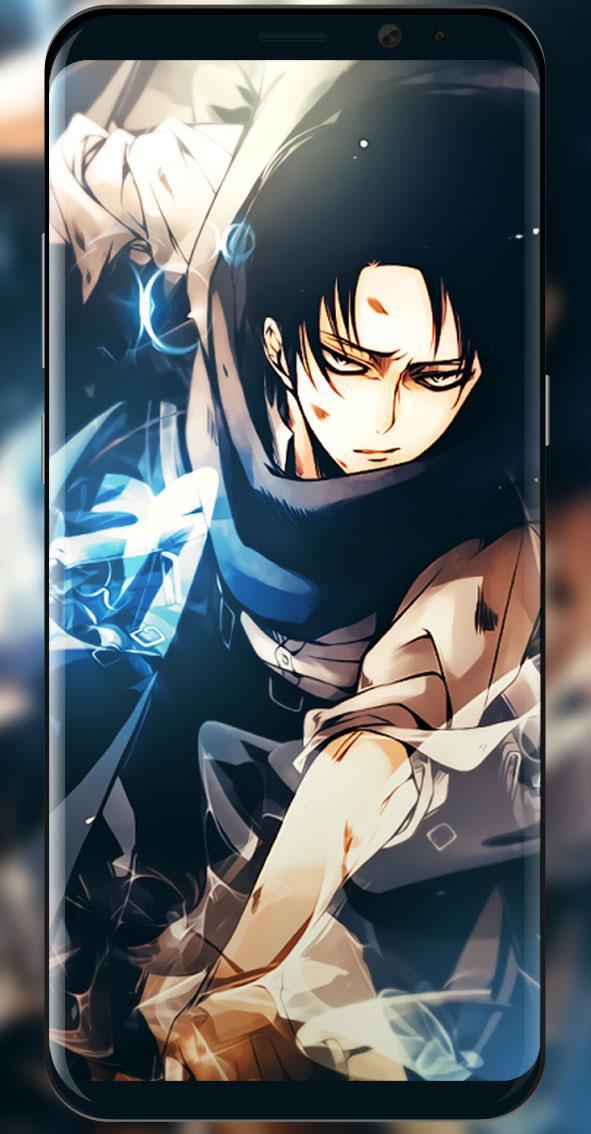 Shingeki No Kyojin Wallpaper Hd For Android Apk Download