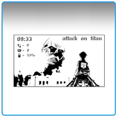 Attack on Titan - UCCW SKIN आइकन